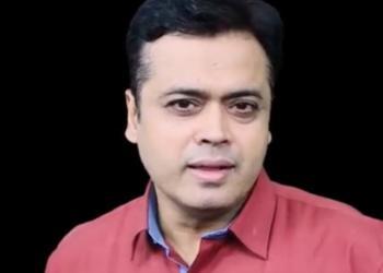 अभिसार शर्मा मसूद अजहर