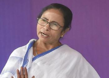 ममता बनर्जी पश्चिम बंगाल