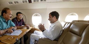 राहुल गांधी इंडिया टुडे