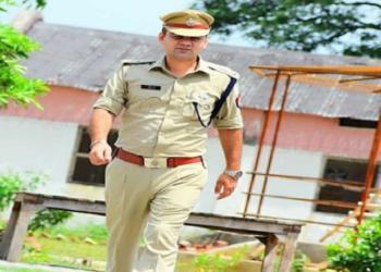 अजयपाल शर्मा एनकाउंटर